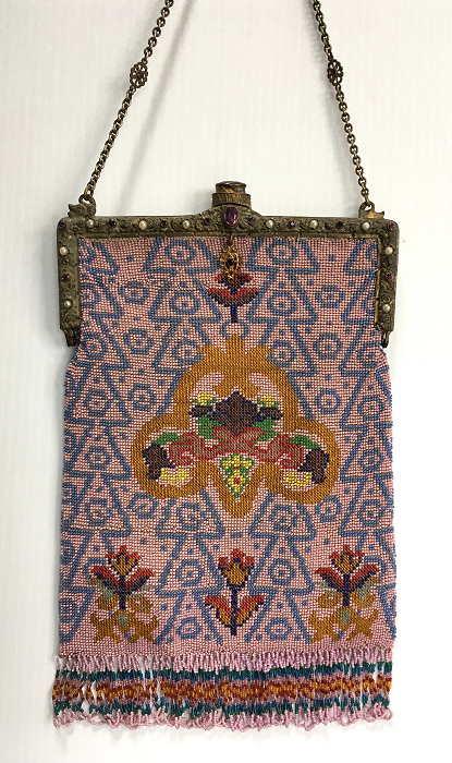 e1e3dfd1ef8 Milady's Vanity Vintage and Antique Beaded Bags Under $1,000 Index